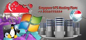 Singapore VPS Hosting Plans