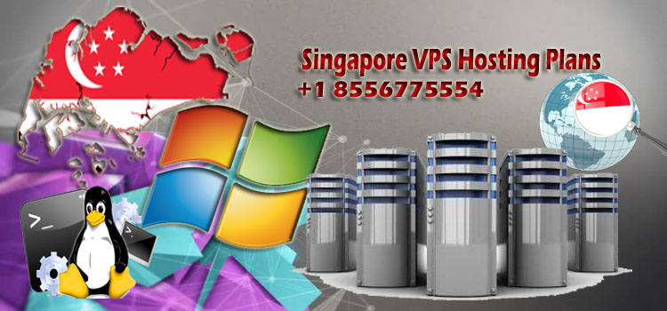 Guidelines for Selecting A Singapore VPS Hosting Plans