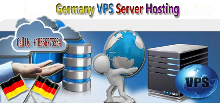 Affordable Germany VPS Hosting Plans
