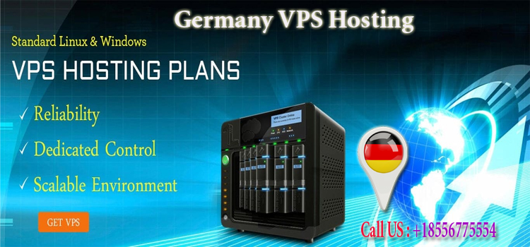 Germany VPS Hosting Services is Trust worthily