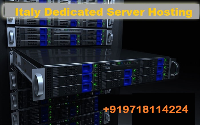 How User-Friendly Is Italy Dedicated Server Hosting?
