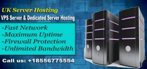 Experience the Best VPS Server and Dedicated Hosting for UK