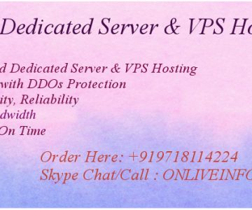 Get France Dedicated Server & VPS Hosting Service Improve the Site Speed