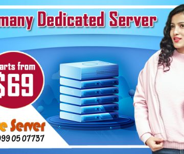 Hire Germany Server Hosting Plans By Onlive Server