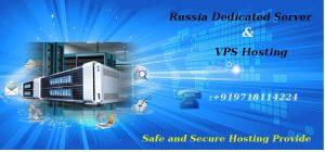Russia Server Hosting