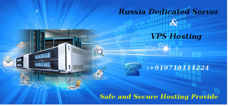 Russia Server Hosting Provides Essential Hosting Elements