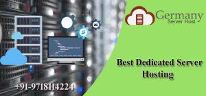 Best Dedicated Server Hosting