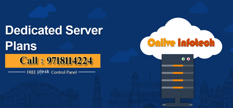 Get Best Dedicated Server Hosting Service without Any Compromise