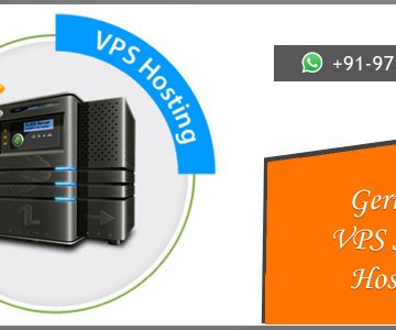 Next Generation VPS Server Hosting Plans in Germany at 2018