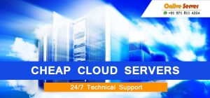 Cloud Hosting Cheap