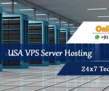 USA VPS Server Hosting – A Smart Choice of Online Investors