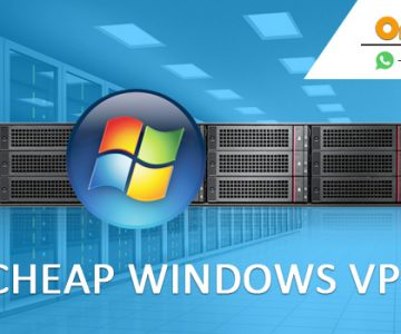 Cost Effective Application Compatible with Cheap Windows VPS