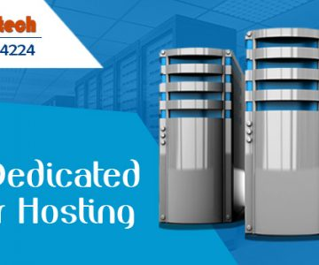 Protecting Your Business with The Secure Dedicated Server Hosting