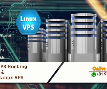 Get Italy VPS Hosting For Modern Website by Onlive Infotech
