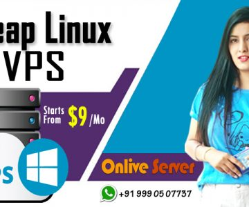 Use Cheap Linux VPS Hosting to Enjoy Maximum Speed