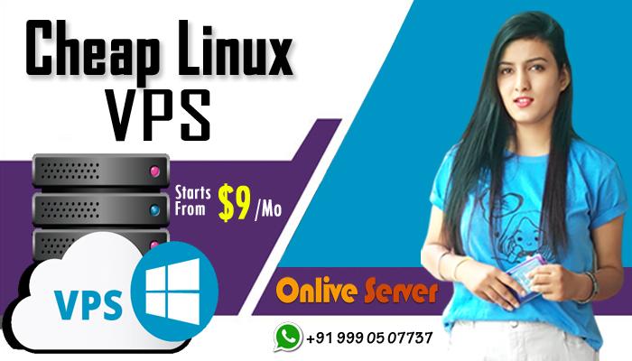 Use Cheap Linux VPS Hosting to Enjoy Maximum Speed