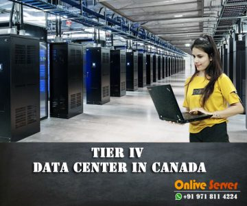Affordable Canada VPS Server and Dedicated Hosting – Onlive Server