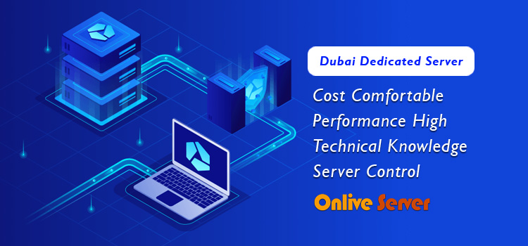 Dubai Server Hosting – A Complete Solution at the Best & Cheap Price