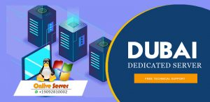 Get Prep For Success in Business With Help Of Dubai Dedicated Server - Onlive Server