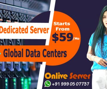 Cheap Dedicated Server Plans With Most Demanded Hosting