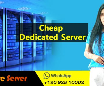 Cheap Dedicated Server Hosting Plans By Onlive Server