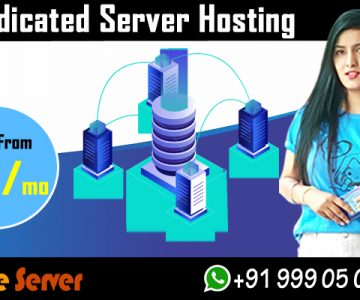 Role Cheap Dedicated Server Hosting Plans For Business Website