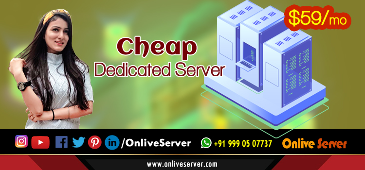 Onlive Server Bring Out Very Cheapest Dedicated Server
