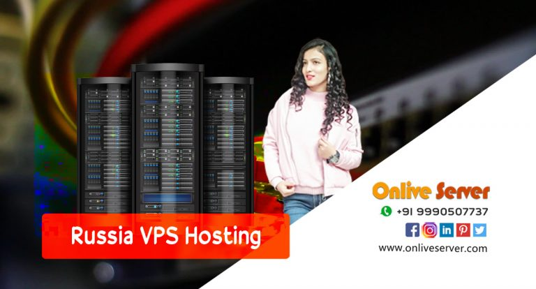 Russia VPS Server Allow All High Function On Website