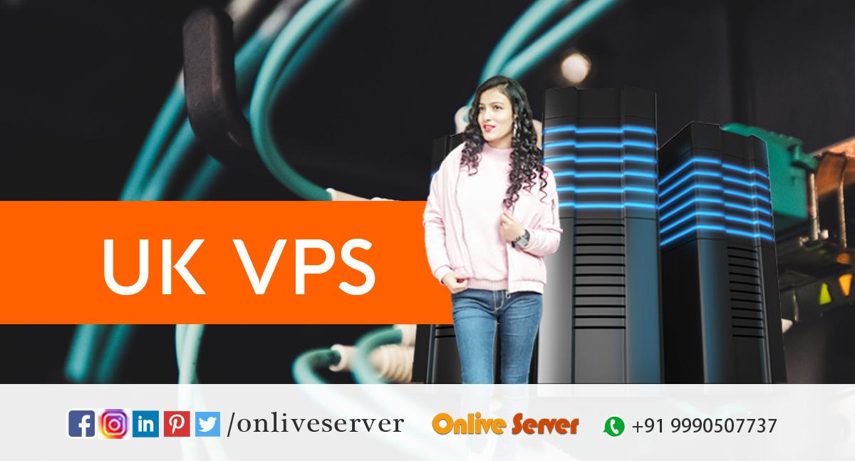 Instructions for Easily Setting Up Linux Based UK VPS Hosting