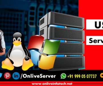 Advantages of USA Based VPS Hosting Plans – Onlive Infotech