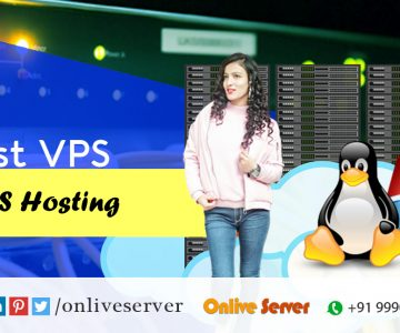 Complete your Target with USA VPS Hosting – Onlive Server