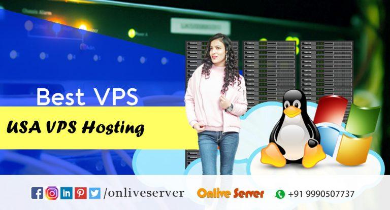 Complete your Target with USA VPS Hosting – Onlive Server