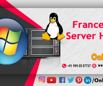 FRANCE VPS SERVER IN COMPARISON WITH SHARED AND DEDICATED HOSTING