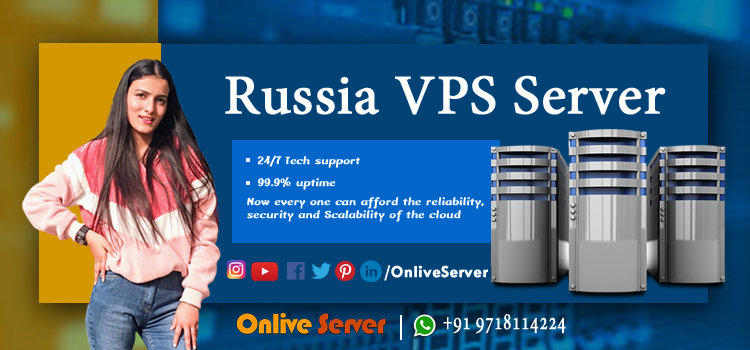 What is Russia VPS Server Hosting?