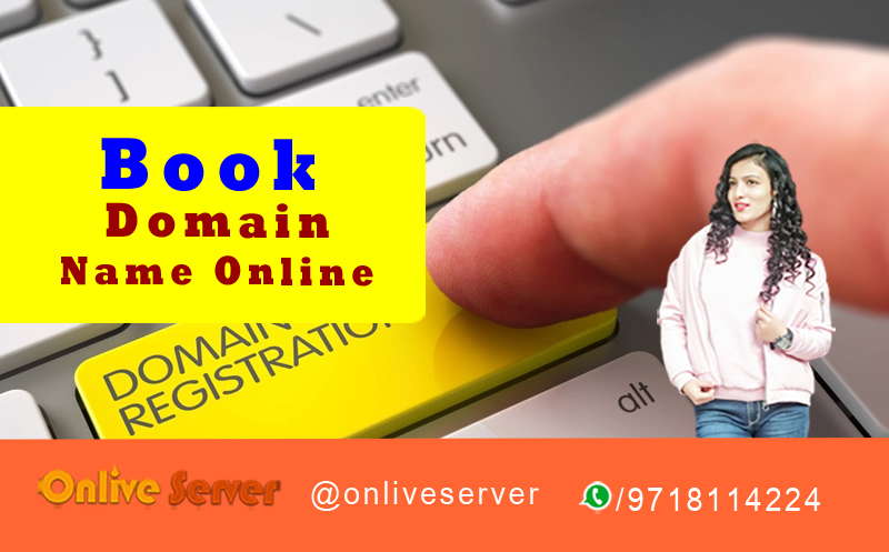 Domain Name Registration Online