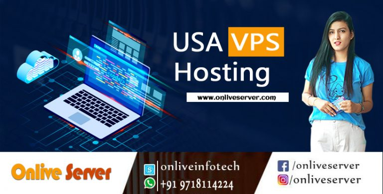 Easy Ways to Choose the Right USA VPS Server Hosting Package